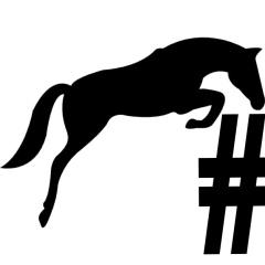 hashtag-horse